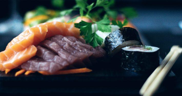 Sushi Lieferservice für Saarbrücken